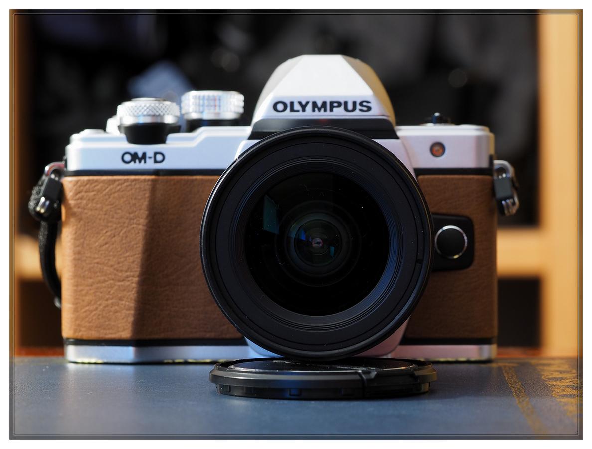 Olympus E-M10II - Olympus 12-50 f3.5-6.3EZ